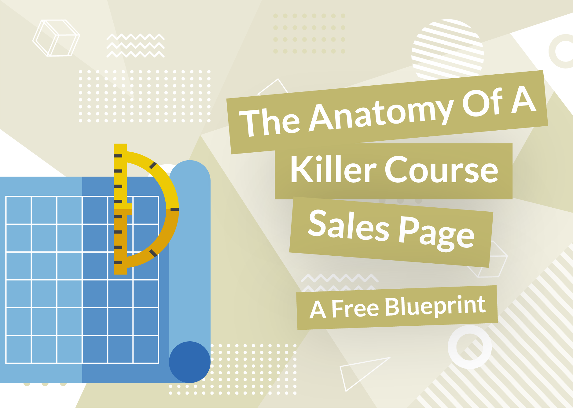 The Anatomy Of A Killer Course Sales Page-01